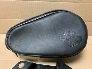 Harley-Davidson-Softail-Leather-Toolbox-64260-00