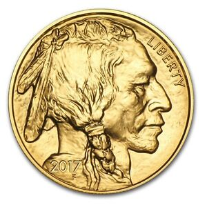 SPECIAL-PRICE-2017-1-oz-Gold-Buffalo-Brilliant-Uncirculated-SKU-118011