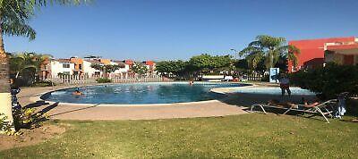 Casa Banus 1 en Puerto Vallarta