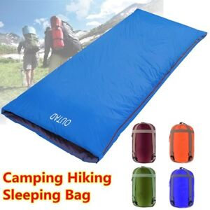 OUTAD-Lightweight-Sleeping-Bag-Camping-Backpack-Winter-Cold-Weather-Compact-BE