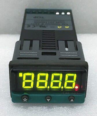 CAL Controls TEMPERATURE CONTROLLER #3311 Code 331100000 *FREE SHIPPING*