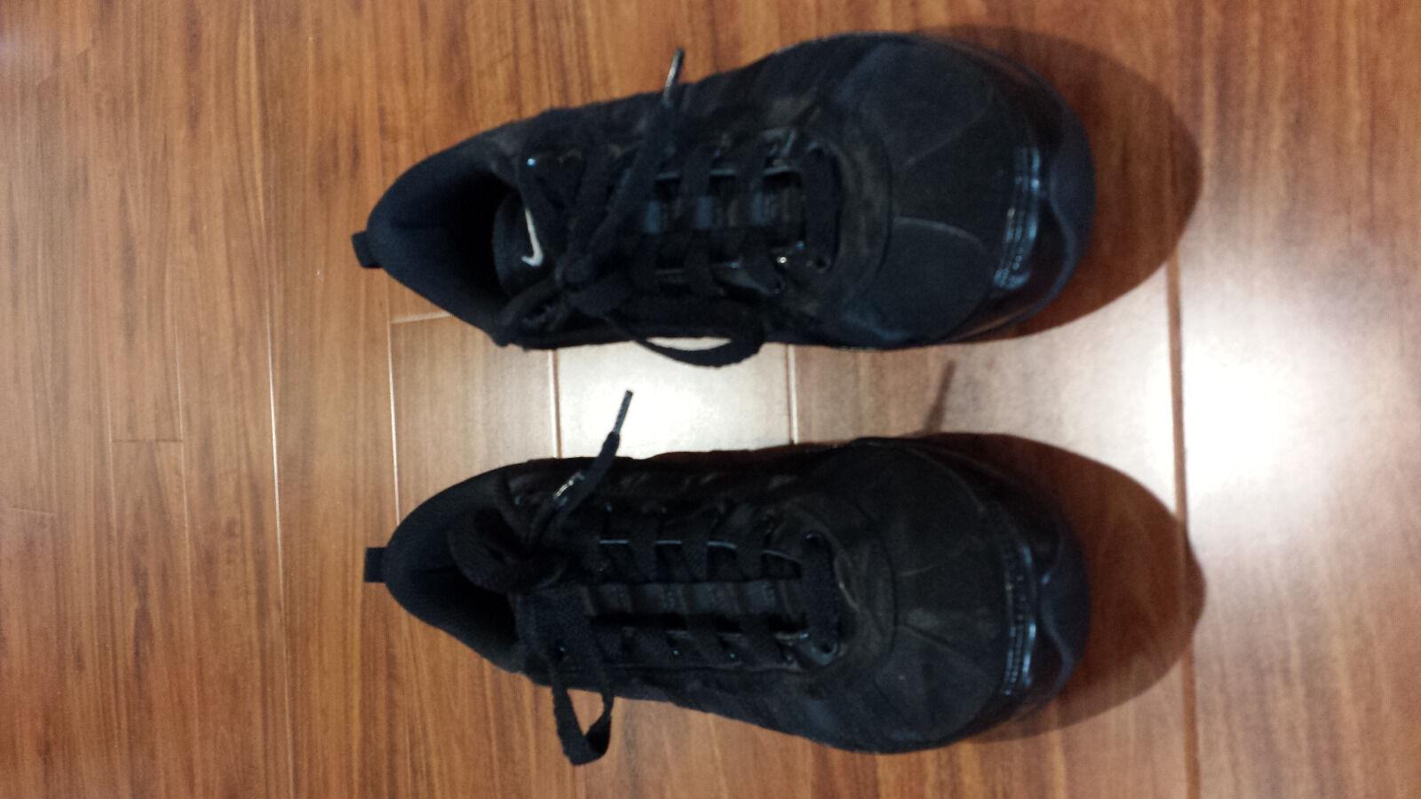 Nike Studio Shoes Black Size 6 1/2