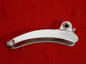 Rare-Simplex-034-S-034-Front-Derailleur-Chain-Guide-France-Used
