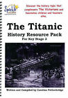 Titanic History Resource Book by Sparkle Education (Paperback, 2006)