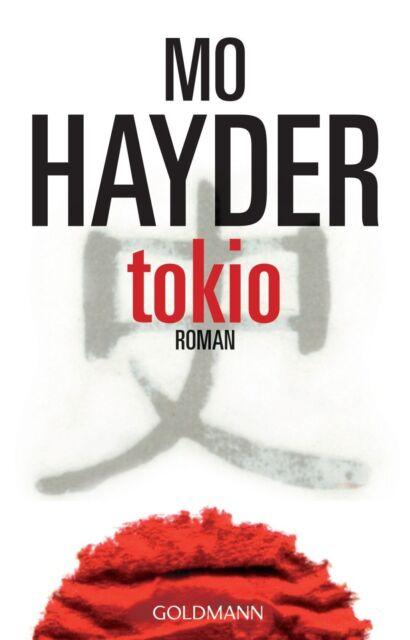 Tokio von Mo Hayder (2006, Taschenbuch)