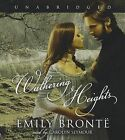 Wuthering Heights by Emily Bronte (CD-Audio, 2012)