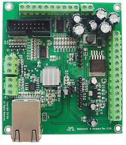 Remote-network-monitor-control-temp-humidity-I-O-WebControl-X10RF