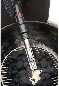 Electric Charcoal Ignitor And Blower Fire Starter Bbq