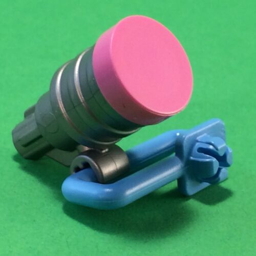Playmobil Model-Casting auf dem Laufsteg Strahler mit Halterung aus 6148 #ag97