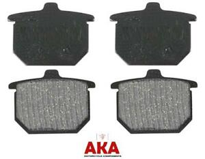 Front Brake Pads for Honda GL1000 Goldwing 75-79 / GL1100 Interestate 80-81