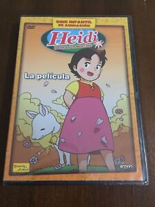 HEIDI-LA-PELICULA-HEIDI-EN-LA-MONTANA-DVD-MULTIZONA-1-6-90-MIN-NEW-SEALED