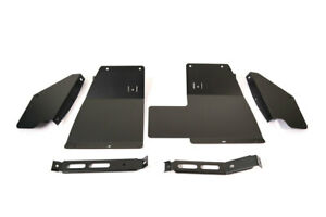 Land-Rover-Discovery-2-Td5-1998-ST-acero-del-vehiculo-completo-kit-de-soportes-Mudflap