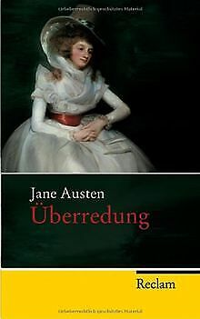 Überredung: Roman von Austen, Jane | Buch | Zustand sehr gut - Jane Austen