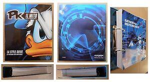 PK-il-mito-La-Style-Guide-completa-PKNA-PK-New-Adventures-Paperinik-PK2-Pikappa