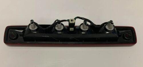 Isuzu D-Max SINGLE CAB PICK-UP High Level Brake Light