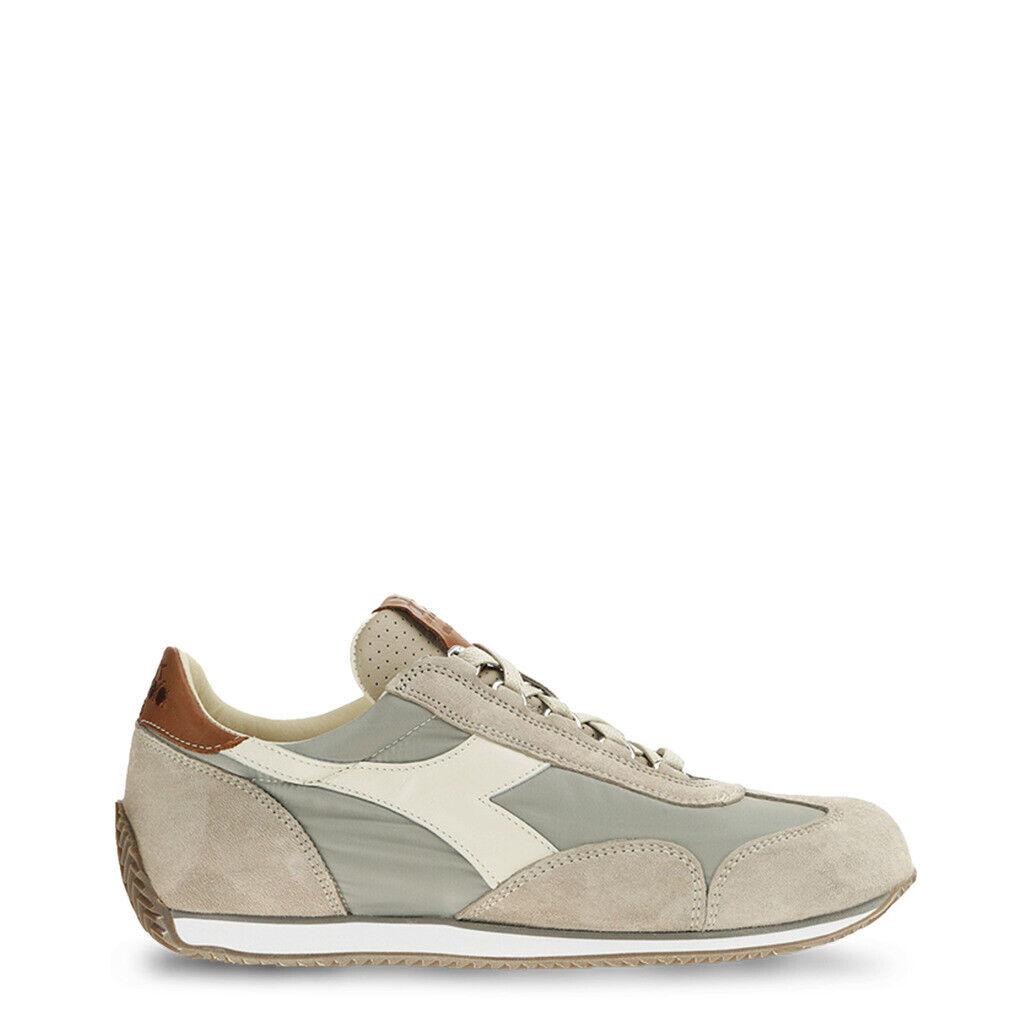 Chaussures DIADORA hommes EQUIPE_ITA_75023 HERITAGE PELLE scamosciata Turnchaussures