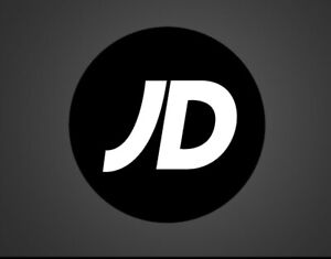 Jd Sports 10 Off Online Discount Code Fast Delivery Uk Only Ebay