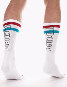 barcode-Berlin-Fashion-Socks-70s-weiss-rot-tuerkis-91620-262-sexy-SALE