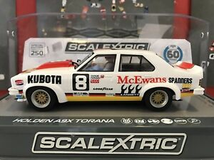 Buy-It-Now-Promo-Swapmeet-Syd-4-Mar-Scalextric-Holden-Torana-C3758A-60th-Ann-MIB