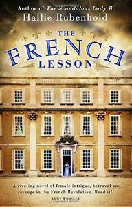 The-French-Lesson-Henrietta-Lightfoot-by-Rubenhold-Hallie-Paperback-Book