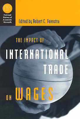 The Impact of International Trade on Wages (National Bureau of Economic Research