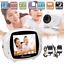 miniatura 1 - BABY Monitor Wireless Visione notturna Video Audio Monitor LED 3.5'' WIFI Q-A127