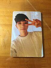 SEVENTEEN 3rd Mini Album Boom Boom The8 Type-A PhotoCard Official K-POP