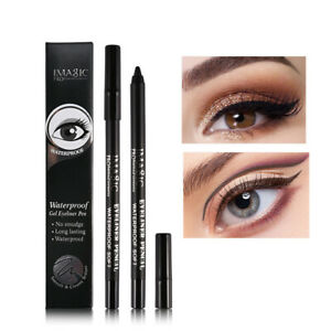 Dual-Use-Make-up-Beauty-Pen-Wasserdicht-Augen-Kosmetik-Bleistift-mit-Eyeliner