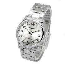 Casio Men's Analog Quartz Stainless Steel Watch Mtp-v001d-7b