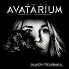 Girl With The Raven Mask - Avatarium Cd-jewel Case