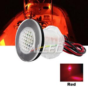 Bait Well Light Live Well LED Light 12V 4ft WHITE