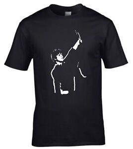 Billie Joe Armstrong Green Day Rock Music T-Shirt