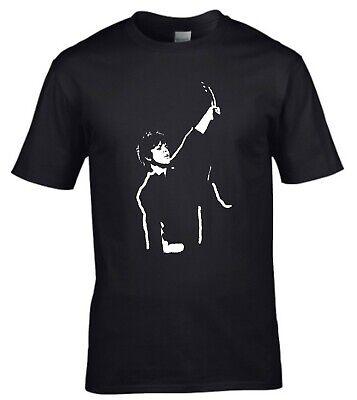 Billie Joe Armstrong Billy Punk Rock Green Day Band Men Women Unisex T-shirt 67