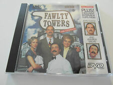 Fawlty Towers - The Germans (DVD Region 2 / 2001) Used very good