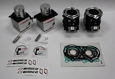 65.50mm Bore Wiseco Yamaha Banshee YFZ350 YFZ 350 Top End Gasket Kit  64mm