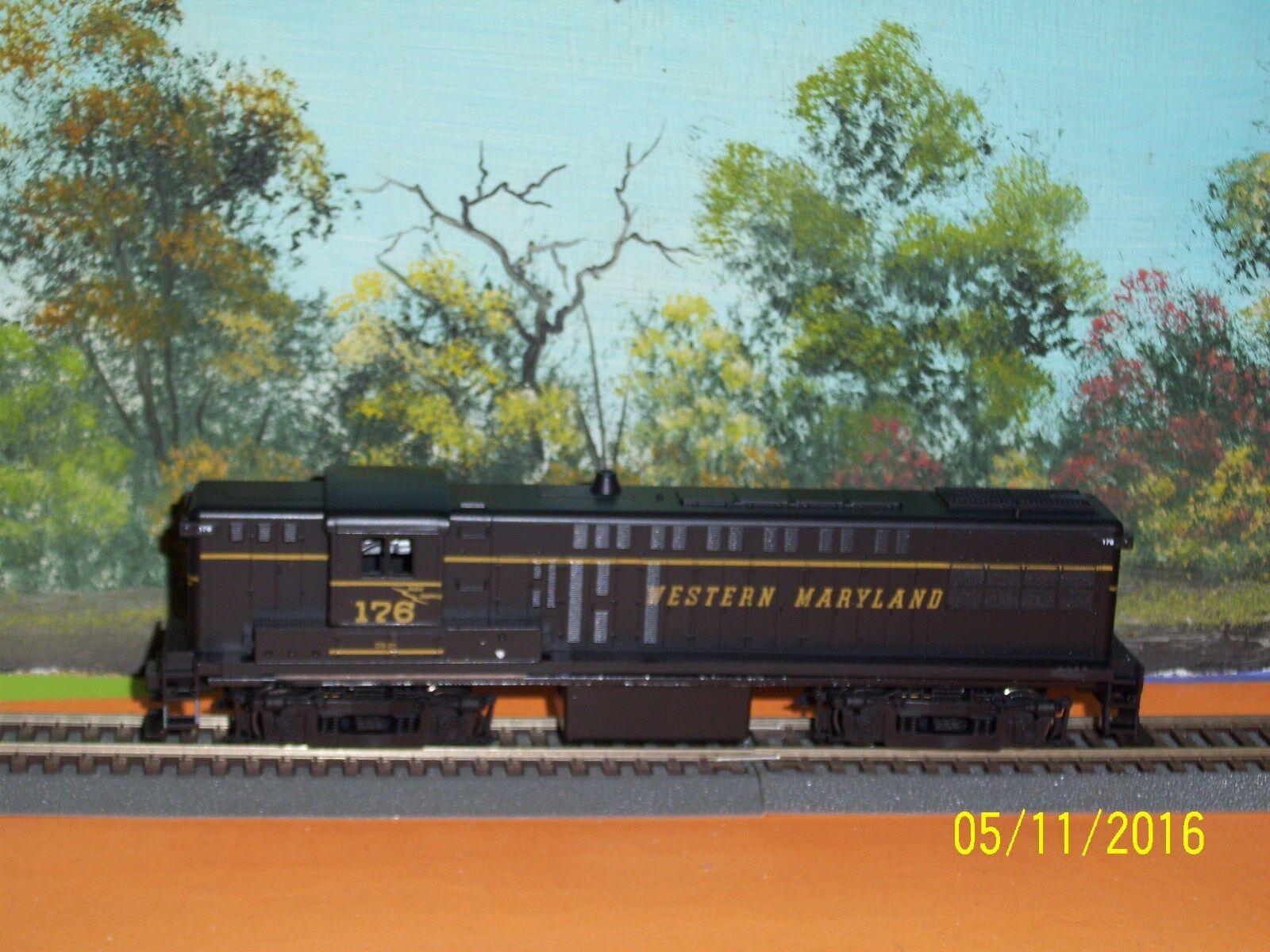 Stewart pasatiempos  4402 Baldwin AS-16 oeste de Maryland  176