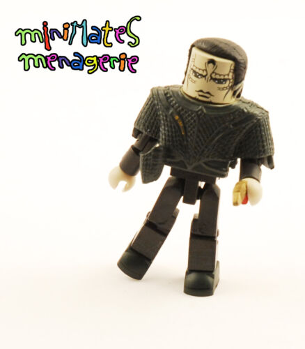 Star Trek Minimates Series 5 DS9 Gul Dukat