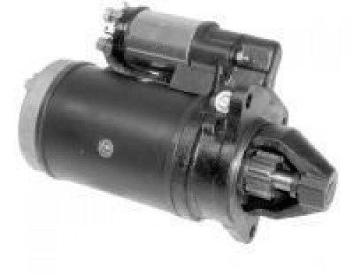 1200 Selectmatic 4-219 Diesel 1967-1971 12V Starter For Case David Brown 1200