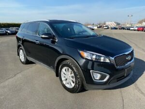2018 Kia Sorento Lx + turbo awd
