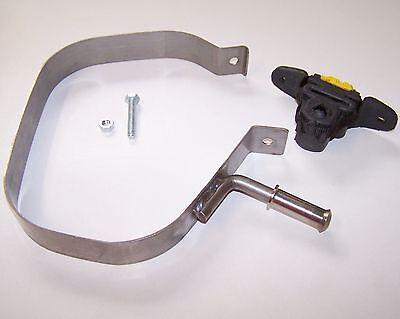 Reparatursatz Universal Topfhalter Metallhalter für Auspuff Auspuffanlage