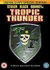 Tropic Thunder (DVD, 2009, 3-Disc Set)