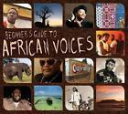 Beginner's Guide To African Voices von Various Artists (2010)