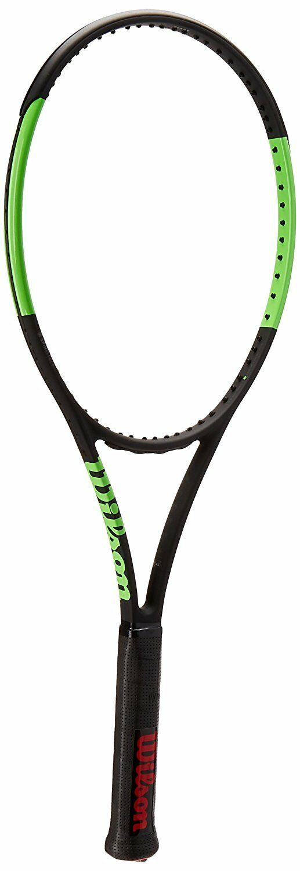 Wilson - WRT73301U - Blade 98S Countervail Racquet - Grip Size 4 1 4
