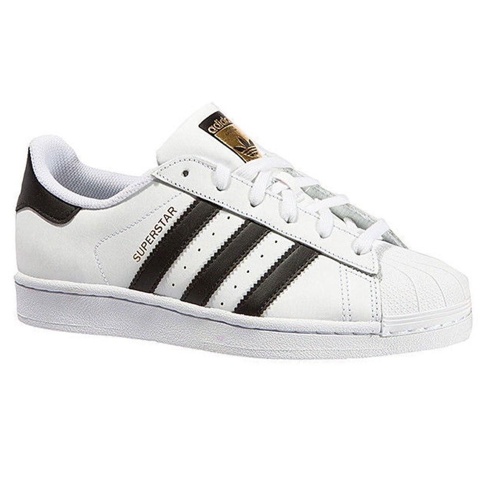 Adidas SUPERSTAR C77154 blanc noir mod. C77154-