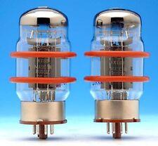 4 TUBE AMP DAMPERS FOR KT88/KT66 2A3 KT-88 KT-66 KT-120 829B