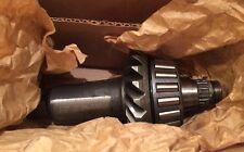OMC SHAFT 980482 OMC STRINGER 225hp /& 245hp 313184 Retainer /& 375361 Bearing