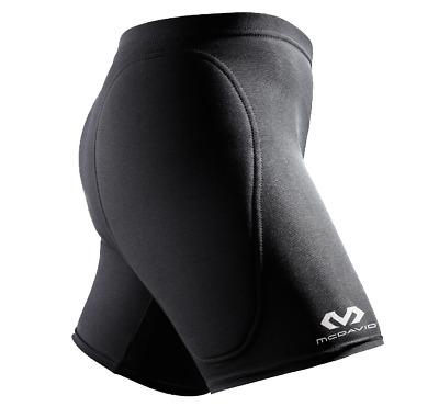 Mcdavid Womens Combo Sliding Short