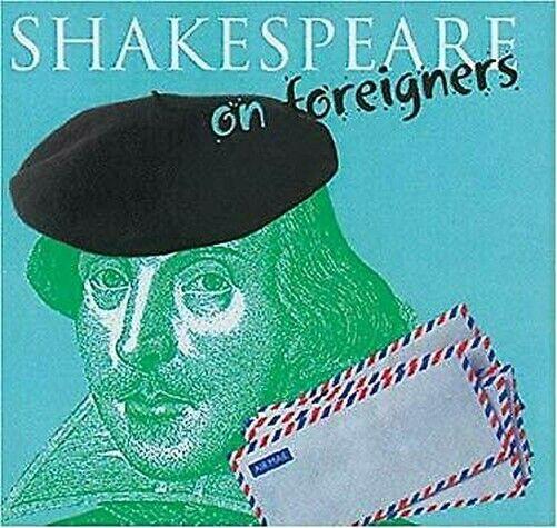 Shakespeare Auf Foreigners Taschenbuch Katherine O'