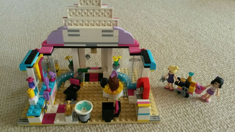 Lego Friends, 41093
