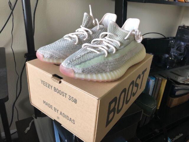 Size 10.5 - adidas Yeezy Boost 350 V2